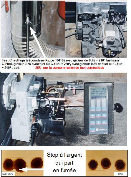 6 c fuel conomie de chauffage au fioul d crassage des suies conomie de carburant. Black Bedroom Furniture Sets. Home Design Ideas