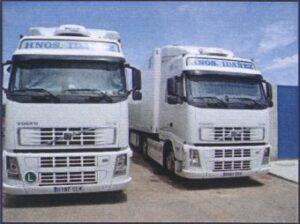 Volvo Espagne