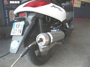 moto de route super 95 98 95 e10 que choisir conomie de carburant d crassage vanne egr et moteur. Black Bedroom Furniture Sets. Home Design Ideas
