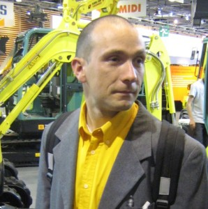 ROUTAULT Laurent